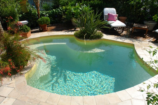 Blog immobilier for Construire sa piscine